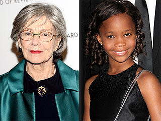 The Major Differences Between Oldest & Youngest Best Actress Nominees