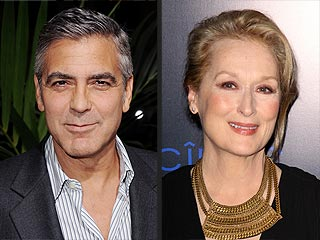 Who Will Present Golden Globes? Clooney, Streep, Garner & More!