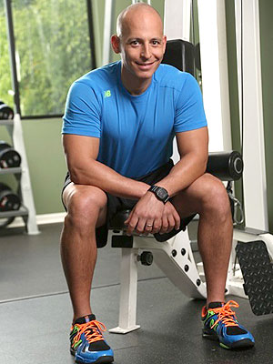 Harley Pasternak Blogs About Studies and Your Health and Fitness Goals