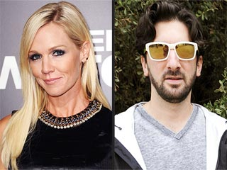 Jennie Garth Has a New Man