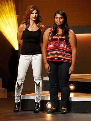 Alison Sweeney Blogs: Jillian Michaels Is Tougher Than Ever on The Biggest Loser  Celebrity Blog, The Biggest Loser, Alison Sweeney, Bob Harper, Jillian Michaels