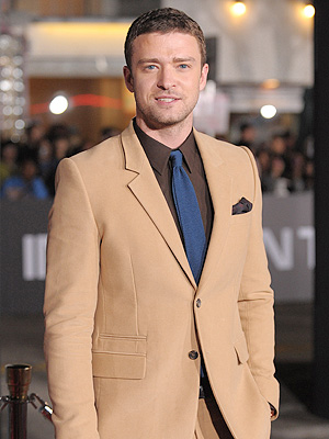 Justin Timberlake to Be Honored at Kids' Choice Awards | Justin Timberlake
