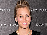 Kaley Cuoco Isn't Ready to Host People's Choice (and She's Fine with It) | Kaley Cuoco