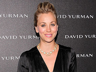 Kaley Cuoco Isn't Ready to Host People's Choice (and She's Fine with It) | Kaley Cuoco-Sweeting
