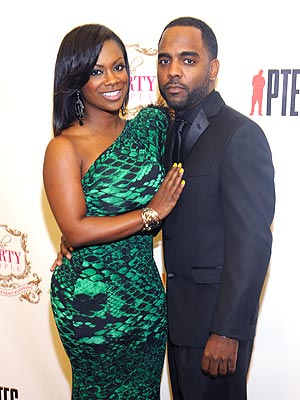 Real Housewives of Atlanta&#39;s Kandi Burruss Is Engaged to Todd Tucker