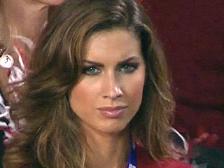 Miss Alabama Katherine Webb Responds to All the Fuss About Her Looks