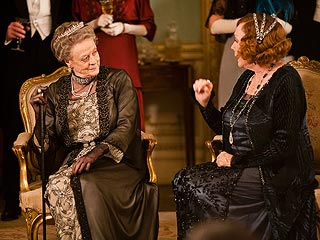 Downton Abbey Premiere's 5 Best Moments