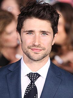 Kyle XY's Matt Dallas Announces He's Engaged to a Man | Matt Dallas