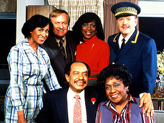 The Jeffersons' Ralph the Doorman Dies at 89