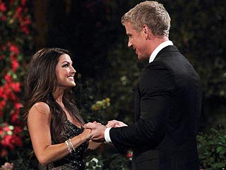 The Bachelor&#39;s Sean: I Had an &#39;Immediate Connection&#39; with Tierra