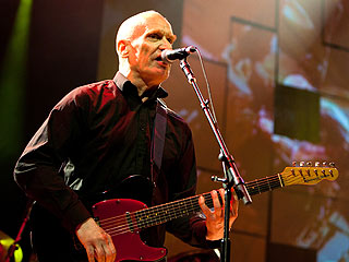 Game of Thrones Actor Wilko Johnson Stays Positive After Cancer Diagnosis