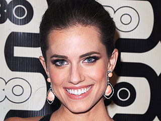 Allison Williams of Girls: I'm Nothing Like Marnie, But I Root for Her
