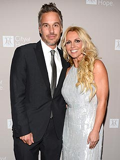 Jason Will Still 'Be Involved' in the Lives of Britney's Sons | Britney Spears