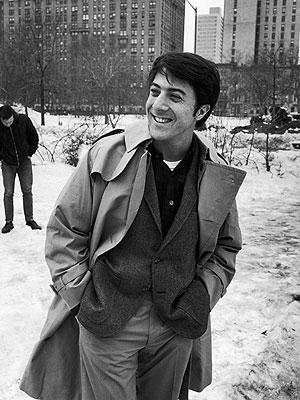 Dustin Hoffman: My Life in Pictures