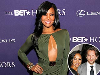Gabrielle Union: Zo&#235; Saldana Is Doing &#39;Great&#39; After Split with Bradley Cooper | Bradley Cooper, Gabrielle Union, Zoe Saldana