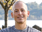 What&#39;s Green, Super-Rich and What Trainer Harley Pasternak Can&#39;t Get Enough Of?