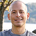 What's Green, Super-Rich and What Trainer Harley Pasternak Can't Get Enough Of?