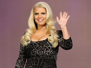 Jessica Simpson: Second Pregnancy Was a Shock, Much Different Than First | Jessica Simpson