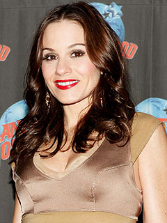 Baby Boy on the Way for Kara DioGuardi
