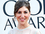 Mayim Bialik: &#39;Things Can Only Get Better&#39; After a Rough Year