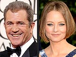 Jodie Foster Is 'Real,' Says Adoring Mel Gibson