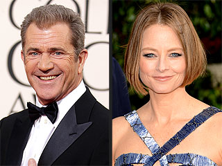 Jodie Foster Is &#39;Real,&#39; Says Adoring Mel Gibson