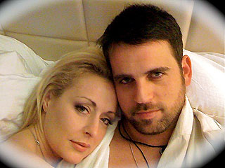 Mindy McCready's Boyfriend Died of a Self-Inflicted Gunshot Wound