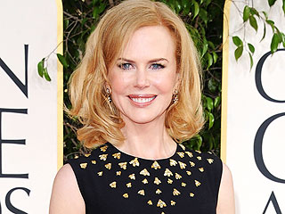 Nicole Kidman: Violence Is 'More Shocking' Than Sex