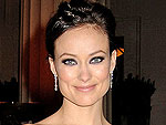 See Olivia Wilde's Engagement Ring!