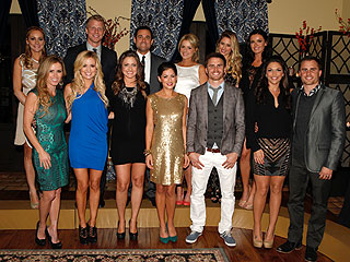 Sean Lowe, Trista Sutter & Jason Mesnick Celebrate 25 Seasons of The Bachelor