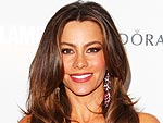 Globe Nominee Sofia Vergara: You Can&#39;t Control Wardrobe Malfunctions