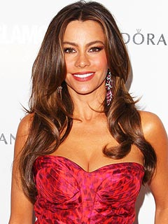 Sofia Vergara Wants Her Wedding to 'Be a Big Event'