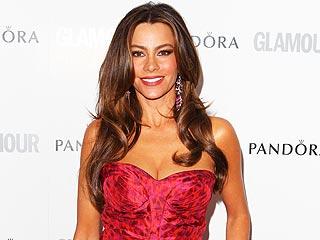 Globe Nominee Sofia Vergara: You Can't Control Wardrobe Malfunctions