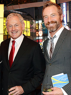 Victor Garber Confirms He's Gay