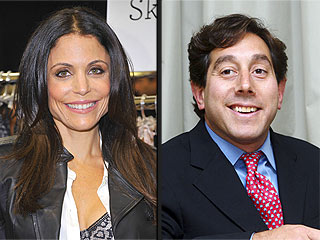 Bethenny Frankel Dating a New Man? | Bethenny Frankel