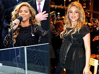 Beyonc&#233;&#39;s Lip-Synching Makes Readers Angry, But Shakira&#39;s Baby Gets Smiles | Beyonce Knowles