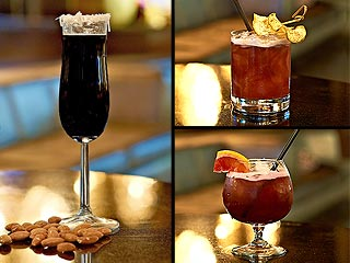 Steal These Sundance Cocktails for Your Next Viewing Party