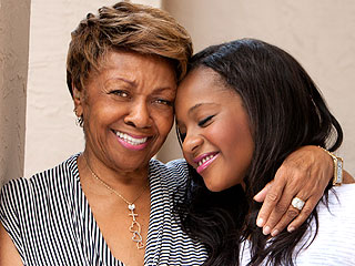 Why Cissy Houston Worries About Bobbi Kristina