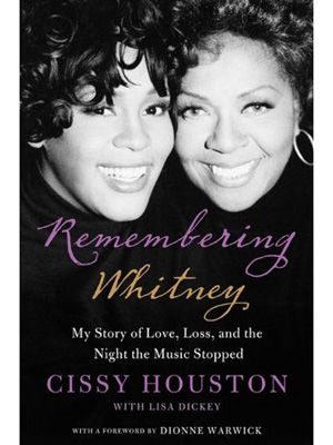 Whitney Houston's Mom Cissy: 'I'm Angry She Died Alone'| Bobby Brown, Whitney Houston