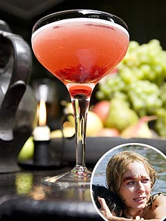 Create an Impossibly Delicious Cocktail in Honor of Naomi Watts&#39;s SAG-Nominated Role | Naomi Watts