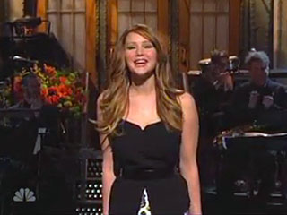Jennifer Lawrence Trashes Her Oscar Rivals – for Laughs | Jennifer Lawrence