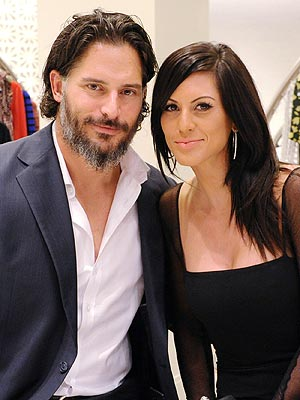 Joe Manganiello Is Dating Model Bridget Peters
