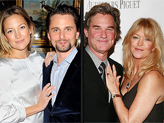 Who's Giving Kate Hudson Relationship Advice? | Goldie Hawn, Kate Hudson, Kurt Russell