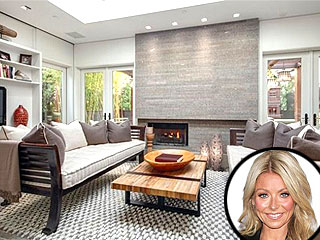PHOTOS: See Kelly Ripa & Mark Consuelos&#39;s &#36;24.5 Million Penthouse