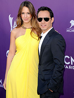 Marc Anthony & Shannon de Lima Split