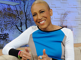 Robin Roberts Returning to GMA Feb. 20