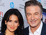 Alec Baldwin Is Ready to Tackle Full Time Daddy Duty | Alec Baldwin, Hilaria Thomas