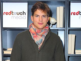 Ashton Kutcher Heads Down the Aisle ... for His Brother's Wedding | Ashton Kutcher