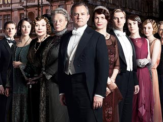 What Caused Downton Abbey&#39;s Dramatic Plot Turn?