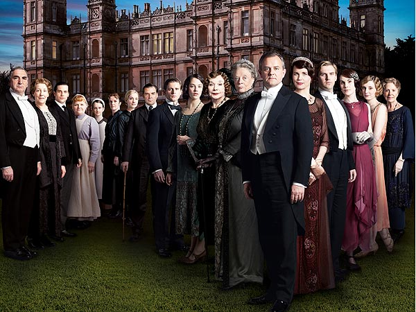Downton Abbey Season 3 Ends on a Sad Note